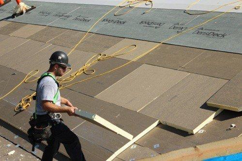 طرق عزل اسطح في جدة